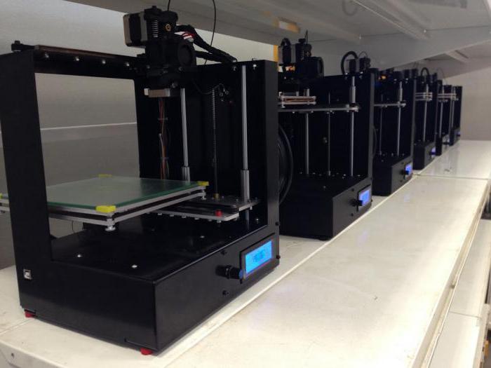 дешевый 3d принтер своими руками