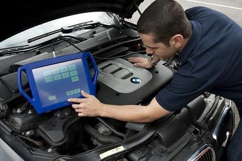 диагностический сканер для авто obd 2
