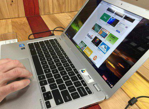 какой ноутбук лучше для учебы