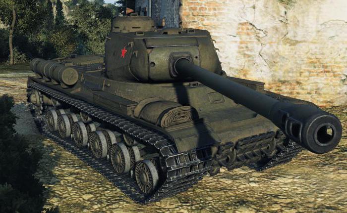10 лучших танков world of tanks