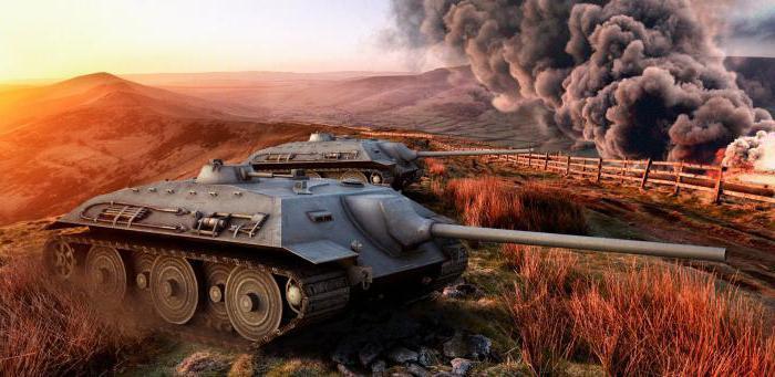 world of tanks лучший танк 10 уровня