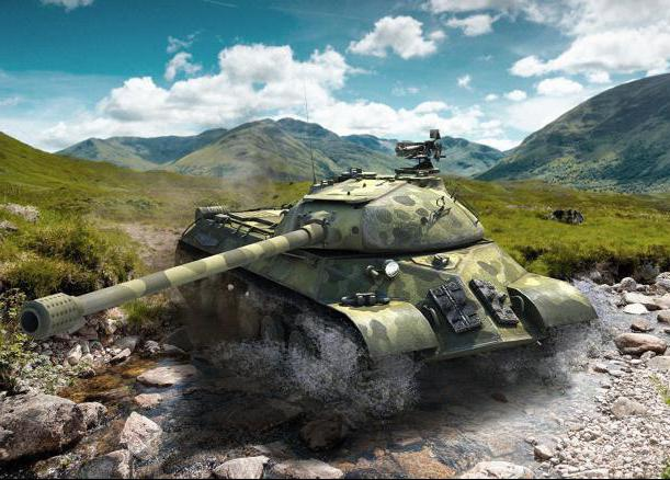 world of tanks лучшие танки 8 уровня