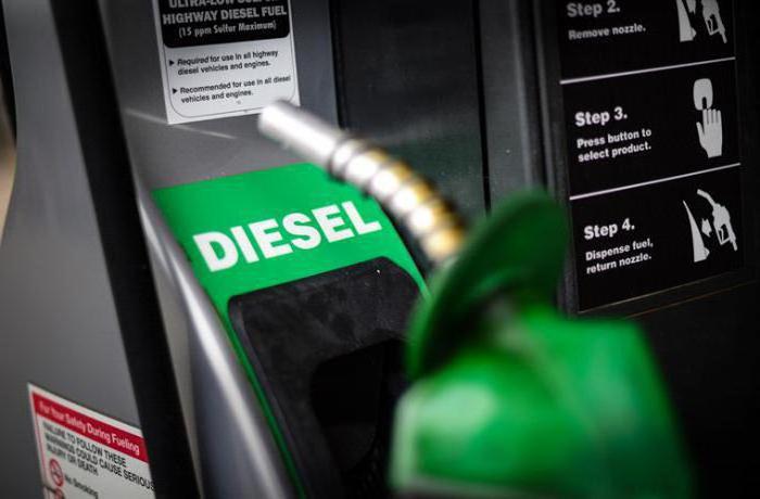 повышение цетанового числа дизельного топлива