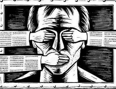 черты авторитарного и тоталитарного режима