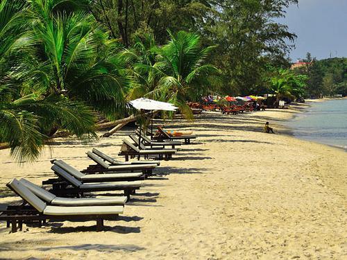 Камбоджа пляжный отдых отзывы