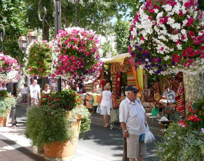 Рынок садовод как добраться из
