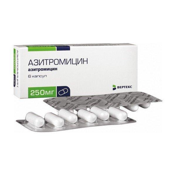Универсальный антибиотик при зппп 29