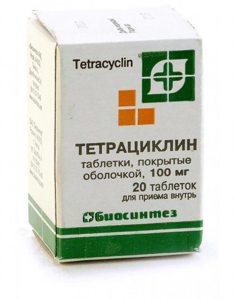 Универсальный антибиотик при зппп 3