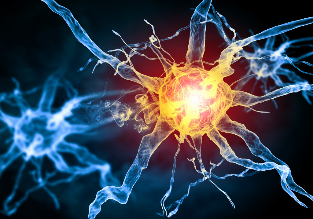 лечение неврозов таблетки