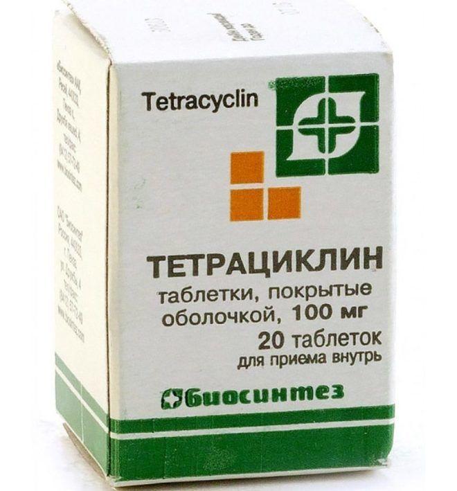 Стафилококк лечение препараты 4