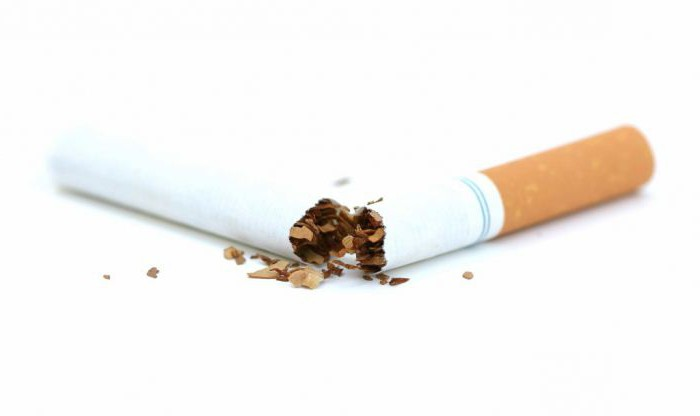 Что лучше чтобы бросить курить