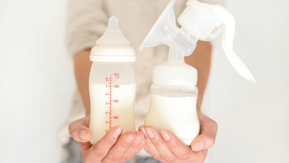 Что сделать чтобы перегорело молоко в домашних условиях 235