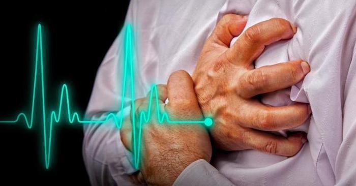 Правожелудочковая недостаточность: причины, симптомы, лечение