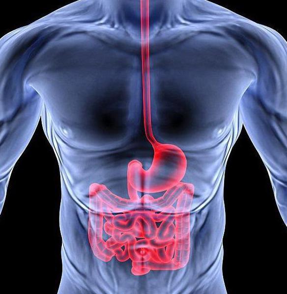 рак пищевода операция