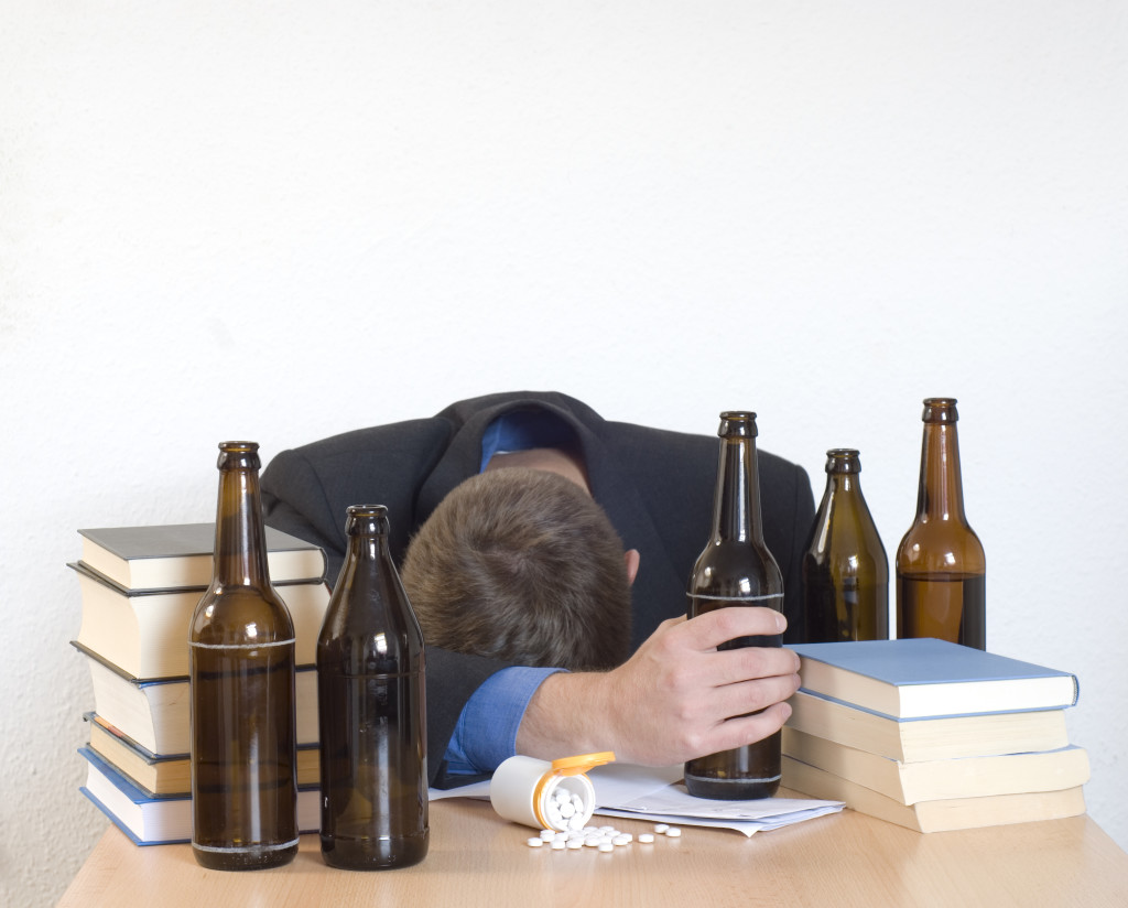 можно ли пить алкоголь и анальгин
