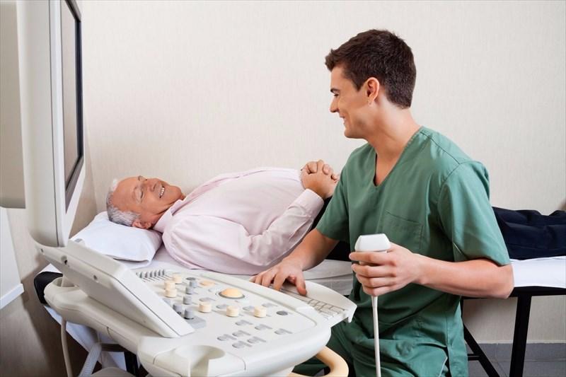 узи аневризмы аорты брюшной полости