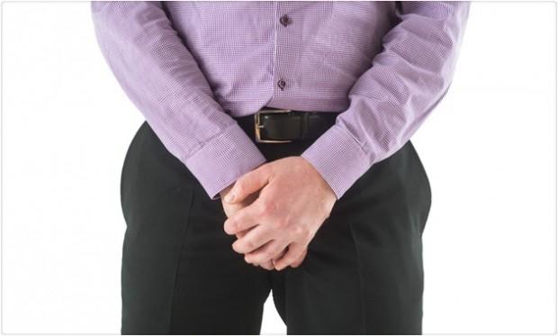 psychosomatics of prostatitis