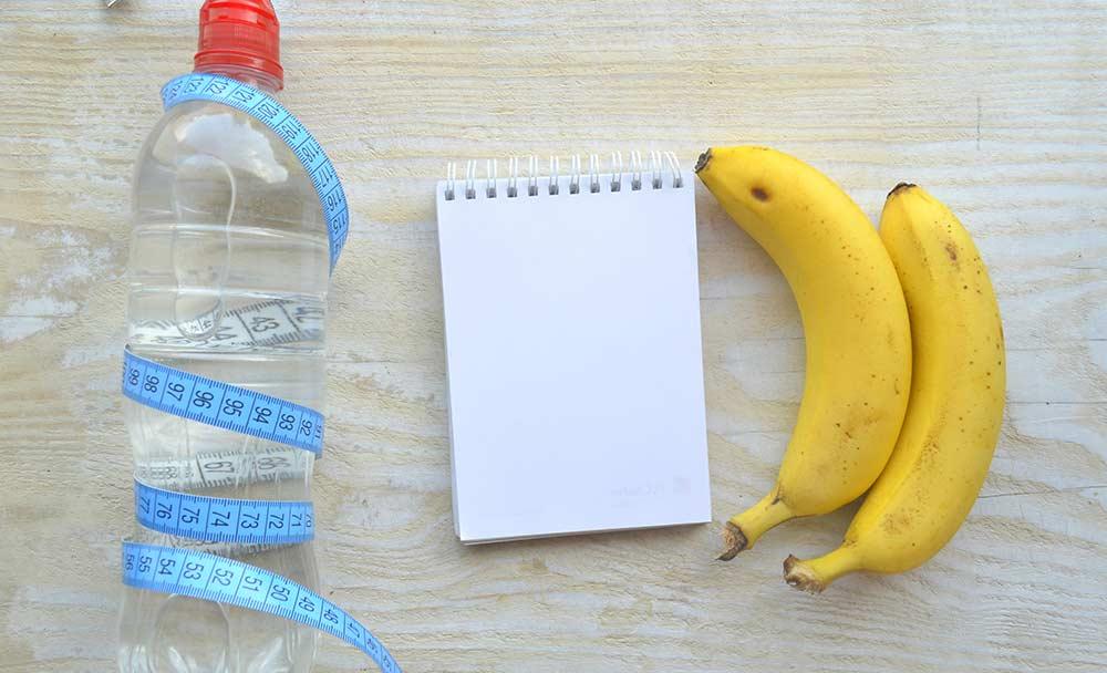 Банановая диета на 3 дня правила