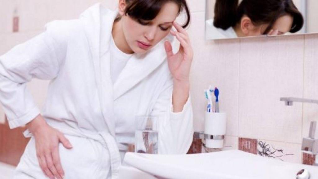 Хофитол при токсикозе беременных на ранних