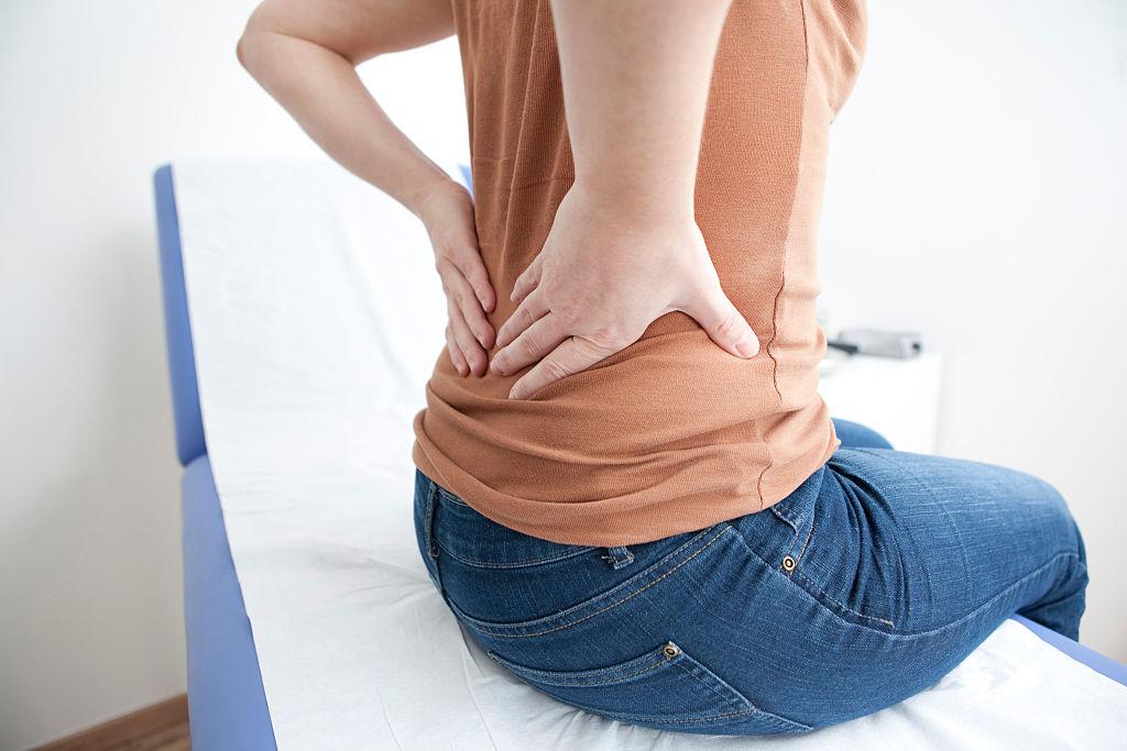 Мази при остеохондрозе поясничного отдела обезболивающие