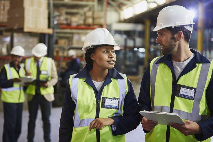основные задачи службы охраны труда