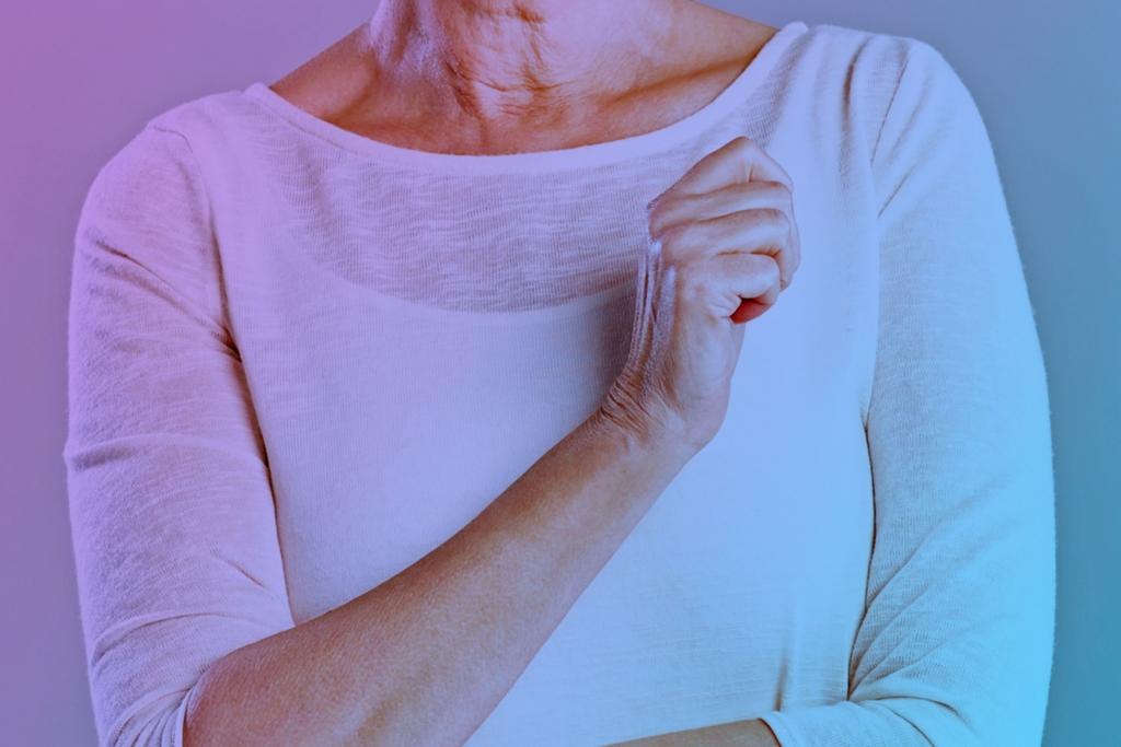рак молочной железы 2 стадия прогноз