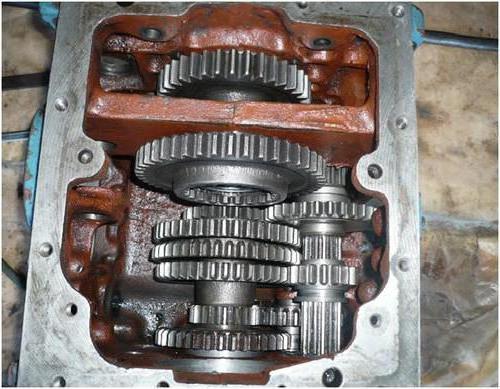 Гидроусилитель руля (ГУР) трактора МТЗ 82: ремонт и.