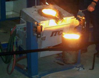 Сплав медь никель цинк