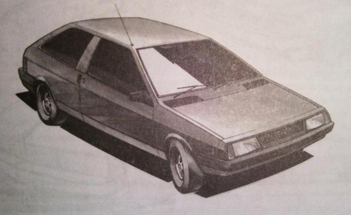 ВАЗ 2108 КПП