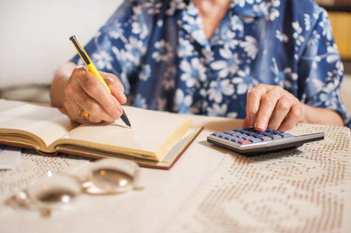 взносы на добровольное пенсионное страхование