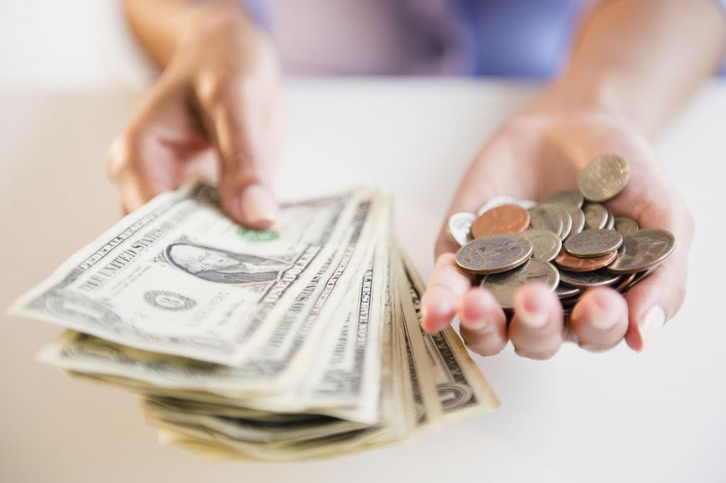 Взяти кредит в банку