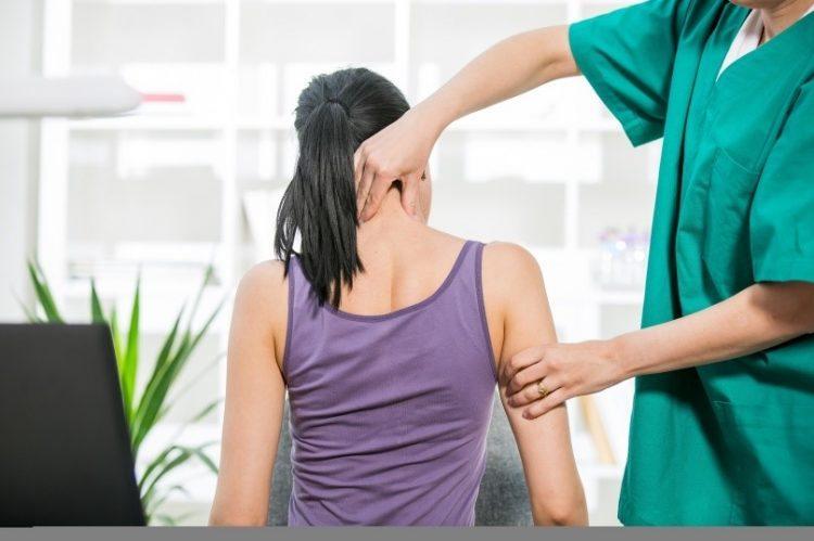 методика лечения шейного остеохондроза по методу бубновского