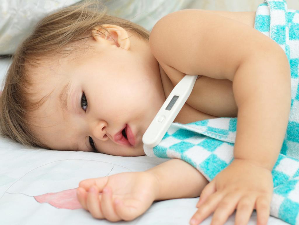 Прививка АКДС: побочные эффекты и советы родителям