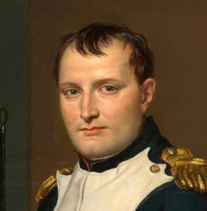 napoleon i of france and ambition The era of napoleon bonaparte or at least my ambition is so closely bound to my the price of the stability which napoleon brought to france was his.