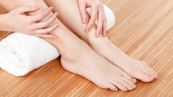 Меланома ногтя симптомы