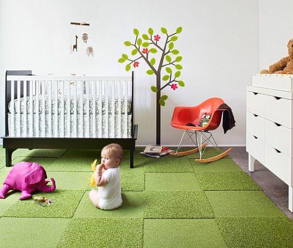 ковры из полипропилена, вредны или нет