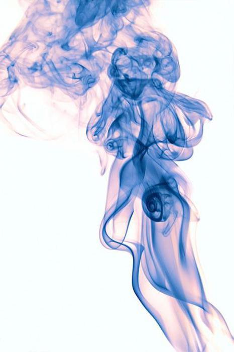 как нарисовать дым карандашом