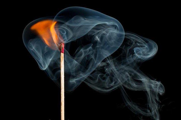 как нарисовать дым красками