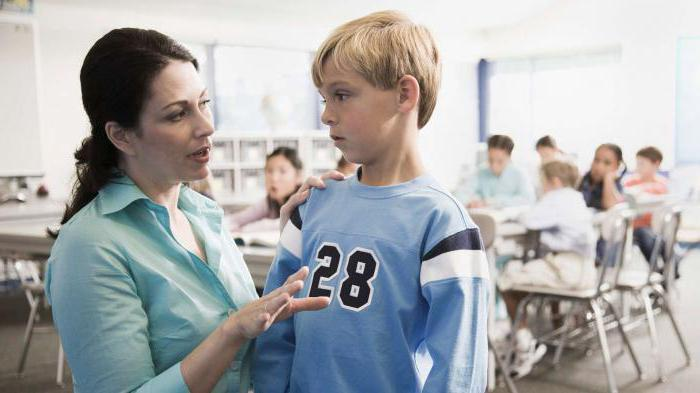 Строгая учительница занимается любовью
