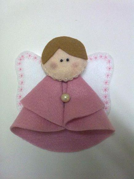 кукла ангел своими руками из ткани