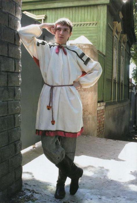 костюм ивана царевича взрослый