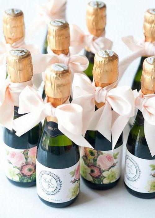 этикетки на бутылки своими руками на свадьбу