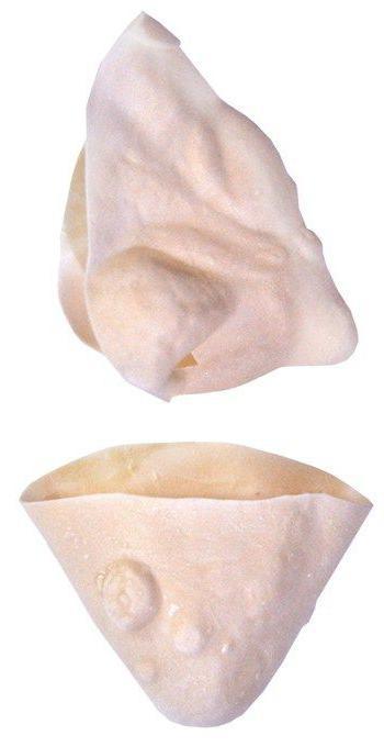 как сделать нос бабы яги
