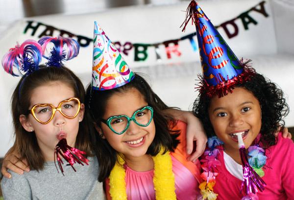 интересные конкурсы на день рождения