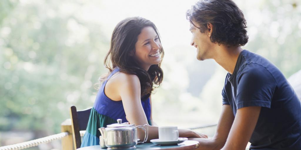 Как восстановить отношения с девушкой