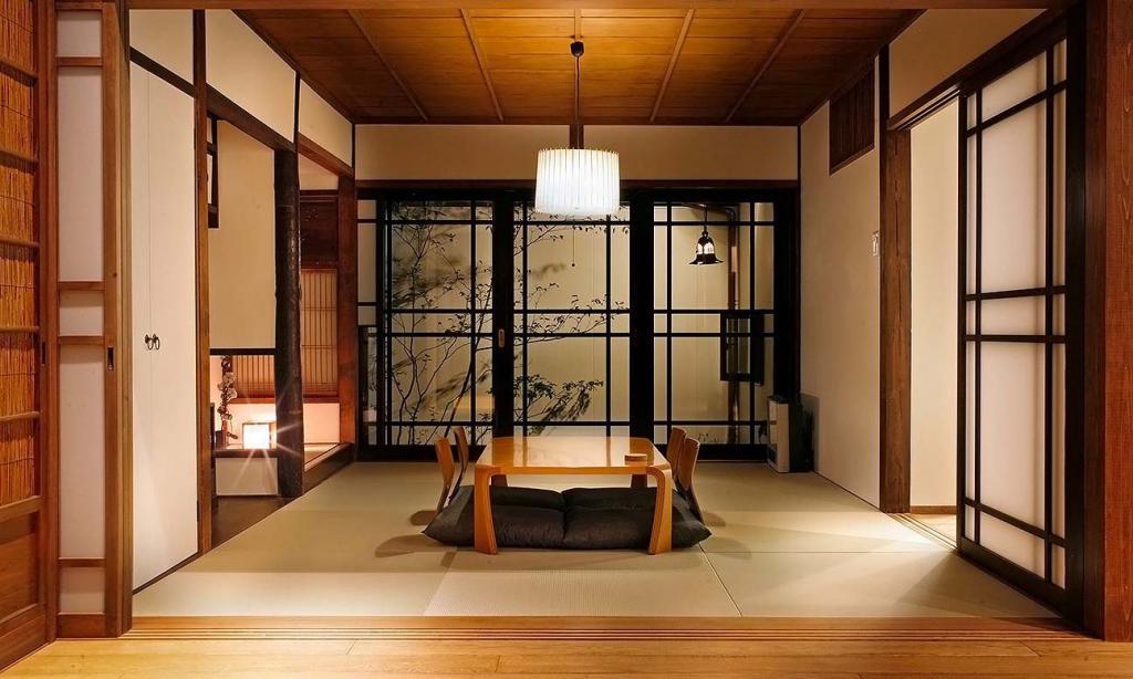 japanese style walls