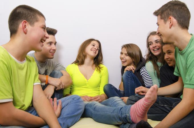 Психологические игры для знакомств