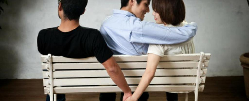 what to do if your girlfriend cheated