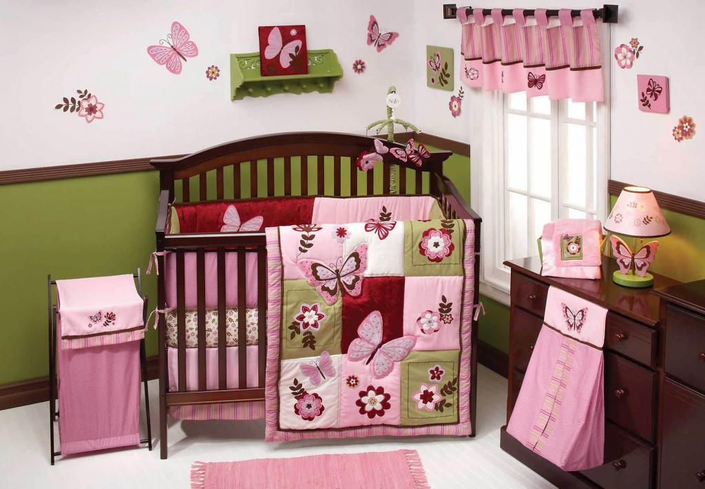 муж хочет купить детскую кроватку