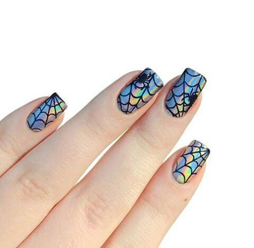 unusual nail designs